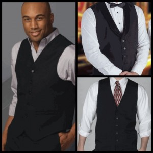 Uniform Vests | SharperUniforms.com