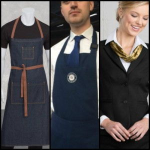 Hospitality Uniforms | SharperUniforms.com