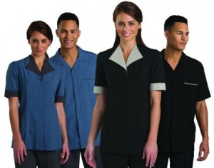 Housekeeping Uniforms | SharperUniforms.com