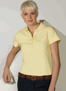 Womens moisture management Shirt