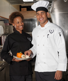 Cotton Chef Uniforms