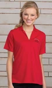 red-womens-polo